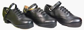 Objednávky tanečních bot a doplňků